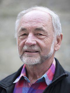 Werner Reust